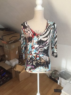 Milano Basic Shirt multicolored