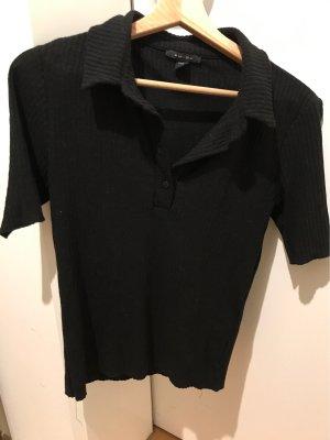 Amisu T-shirt zwart