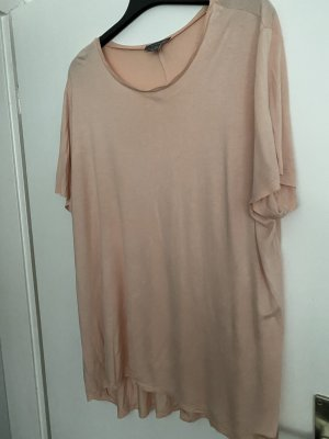 Atmosphere Short Sleeved Blouse apricot