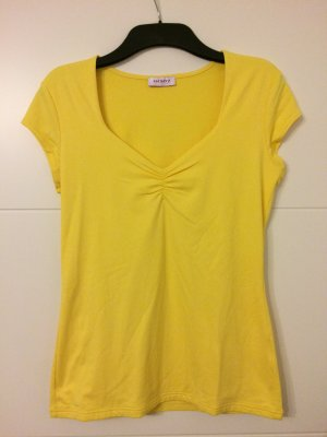 T-Shirt basic Gr. S/M *NEU* Orsay