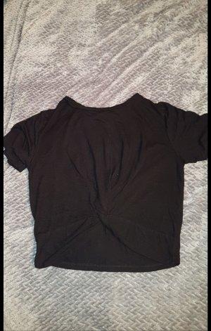 T-Shirt Bauchfrei