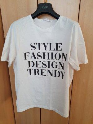 T-Shirt Baumwolle neu