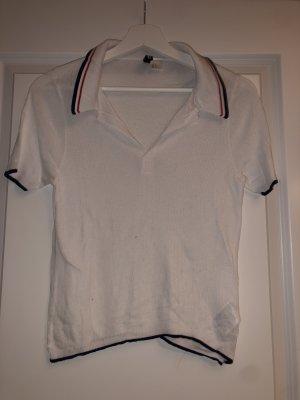 H&M Polo shirt veelkleurig