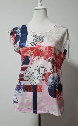 T-shirt bedruckt Gina Laura Gr. 36