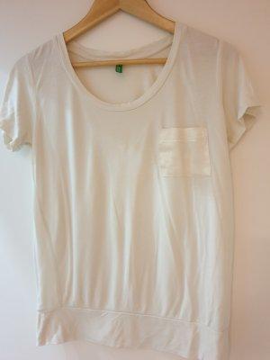 Benetton T-shirt Wielokolorowy