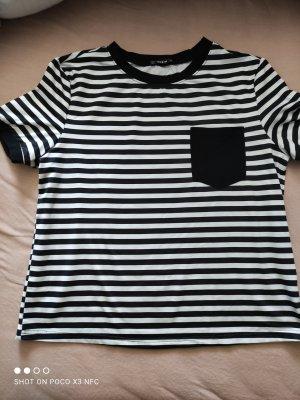 "T-Shirt ""Black Stripes"""