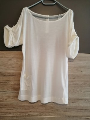 H&M T-Shirt white