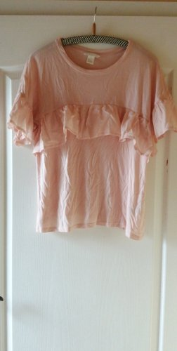 T-Shirt Bluse