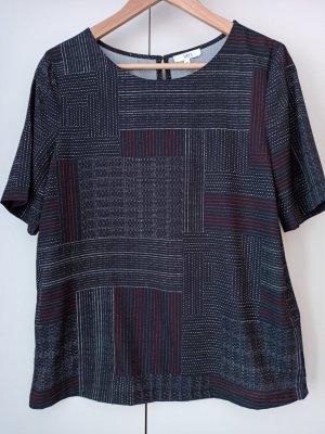 T-Shirt Bluse Jakes Größe 38