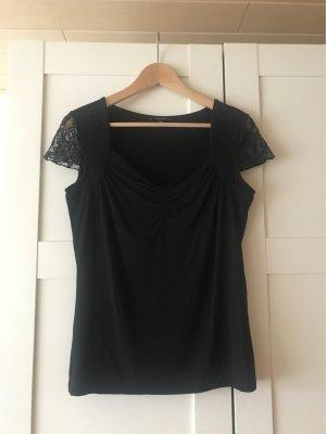 T-Shirt-Bluse von Comma
