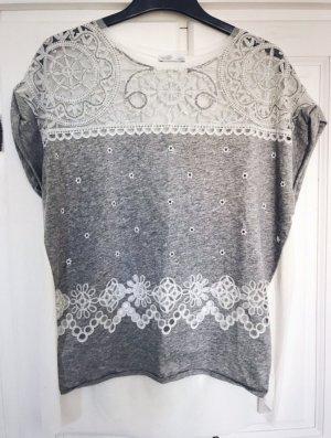 T-Shirt Bluse Zara L/40