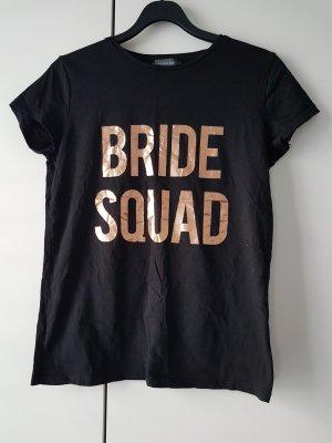 T-Shirt Bride Squad