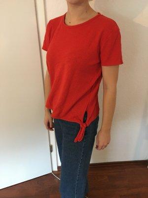 Madewell T-shirt rosso-rosso mattone