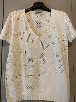 Cacharel T-Shirt natural white