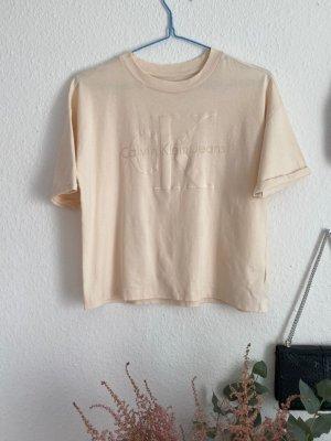 T-Shirt Calvin Klein size S