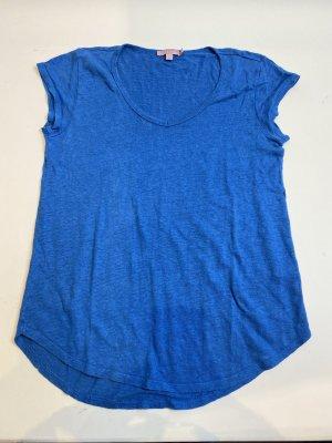 Calypso T-shirt blauw