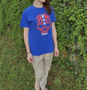 T-shirt multicolore