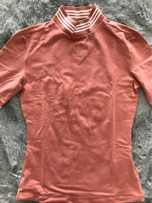 Adidas T-shirt łosowiowy-różany