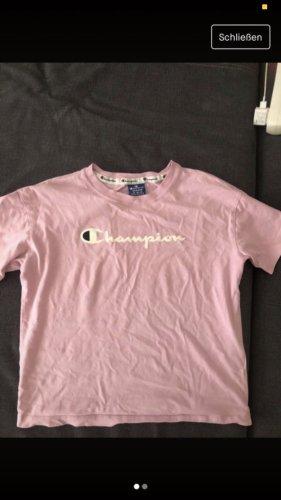 Champion T-shirt imprimé multicolore