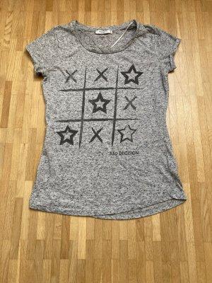 Colins T-shirt grigio chiaro