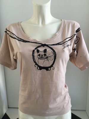 Comptoir des Cotonniers T-Shirt dusky pink