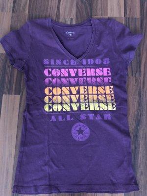 Converse T-shirt multicolore