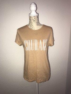 T-Shirt Courage Gr.Xs NEU