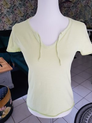 CPM the Collection! T-Shirt yellow-neon green