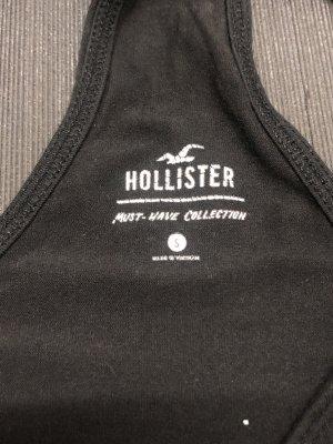 Hollister T-shirt nero