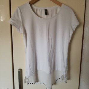 Colours of the World Camiseta Básico blanco
