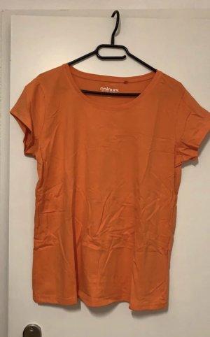 Colours of the World T-Shirt orange