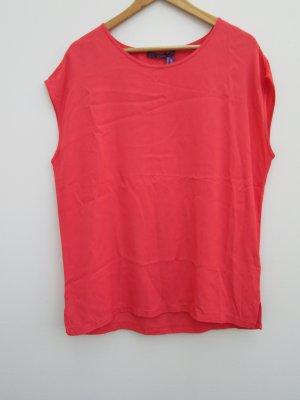T-Shirt Damen lachs Laurel Gr. XL