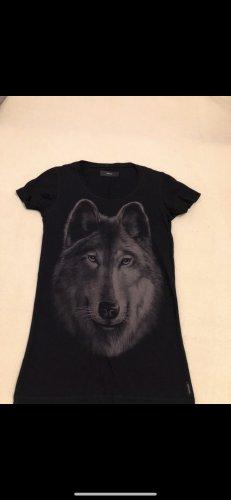 Diesel T-shirt noir