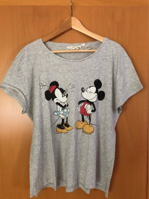 T-Shirt Disney Mickey + Minnie XL