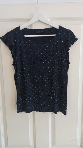 Opus T-shirt blu scuro