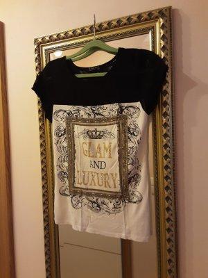 Blind Date T-shirt veelkleurig