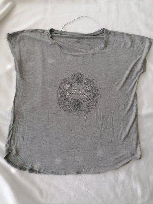 Powerzone Koszulka sportowa szary