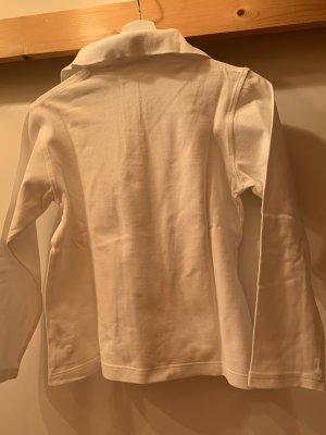 Burberry Polo Shirt white