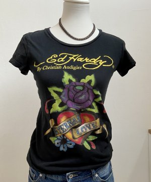 T-Shirt Ed Hardy