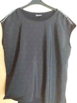 Yessica Camiseta negro