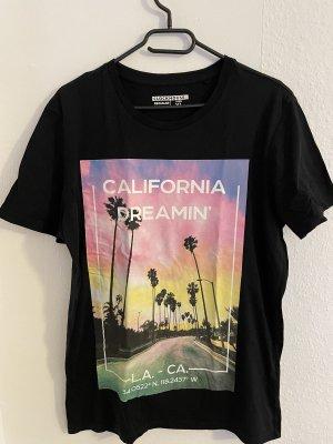 C&A Clockhouse T-shirt czarny