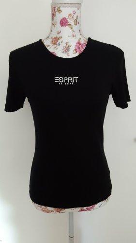 Esprit T-shirt nero
