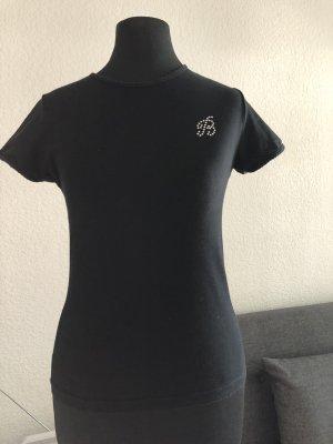 Blumarine T-shirt czarny