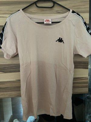 Kappa T-shirt rosa