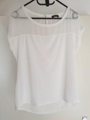 C&A Yessica T-shirt biały