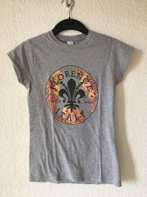 T-Shirt Florence Italy von Gildan