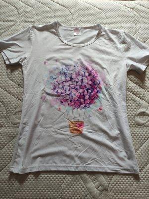 Amazon T-shirt multicolore
