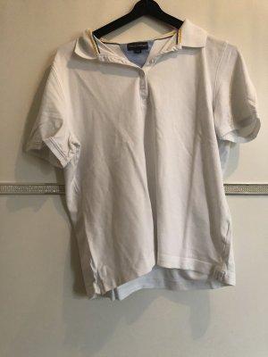 T-Shirt Franco Callegari Weiß