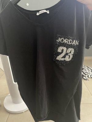ambar Blouse Shirt black