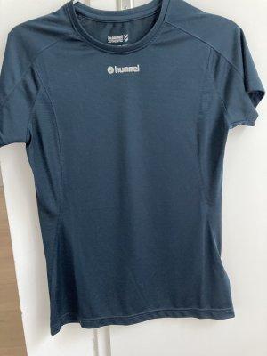 T shirt für Sport Damen von Hummel